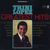 Trini Lopez – Greatest Hits