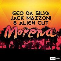 Geo Da Silva, Jack Mazzoni, Alien Cut – Morena
