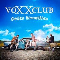 Voxxclub – Geiles Himmelblau
