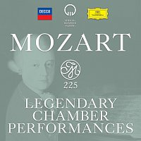 Různí interpreti – Mozart 225 - Legendary Chamber Performances