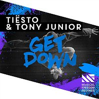 Tiesto & Tony Junior – Get Down (Extended Mix)