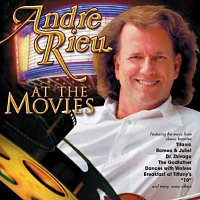 André Rieu – At the Movies