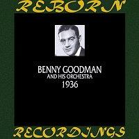 Benny Goodman, His Orchestra – 1936 (HD Remastered)