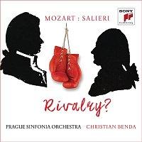 Prague Sinfonia Orchestra & Christian Benda – Mozart versus Salieri