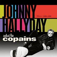 Johnny Hallyday – Salut Les Copains 1966 - 1969