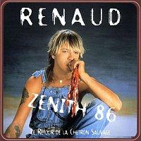 Renaud – Le Retour De La Chetron Sauvage (Zenith 86)