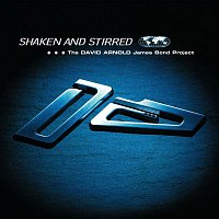 David Arnold – Shaken And Stirred