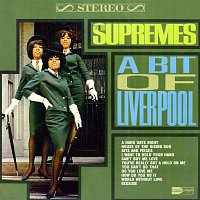 The Supremes – A Bit Of Liverpool