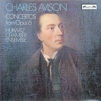 Hurwitz Chamber Ensemble, Emanuel Hurwitz – Avison: 6 Concertos from Op.6