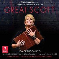 """Joyce DiDonato, Ailyn Pérez, Frederica von Stade, Michael Mayes – Heggie: Great Scott - """"Vesuvio, il mio unico amico"""""""