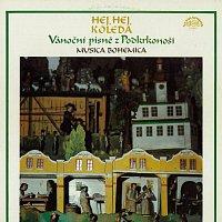 Musica Bohemica, Jaroslav Krček – Hej, hej. koleda ...