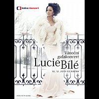 Lucie Bílá – Vánoční galakoncert Lucie Bílé DVD