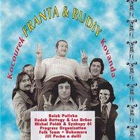 Různí interpreti – Franta & Rudiy
