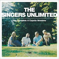 The Singers Unlimited – The Complete A Capella Sessions