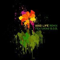 OneRepublic, B.o.B – Good Life [Remix Featuring B.O.B.]