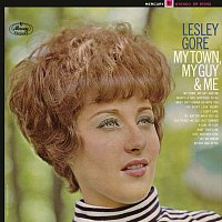 Lesley Gore – My Town, My Guy & Me