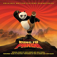 Hans Zimmer, John Powell – Kung Fu Panda [Original Motion Picture Soundtrack]