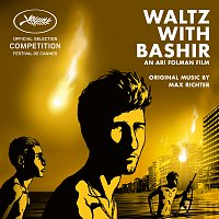 Max Richter – Waltz With Bashir [Original Motion Picture Soundtrack]