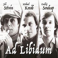 Jiří Stivín, Michael Kocáb, Ondřej Soukup – Ad Libidum