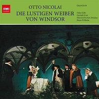 Gottlob Frick, Erika Koth, Dietrich Fischer-Dieskau – Nicolai: Die lustigen Weiber von Windsor
