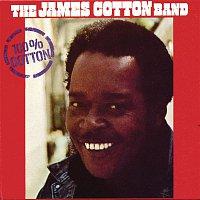 James Cotton – 100% Cotton