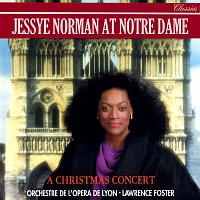 Jessye Norman, Orchestre de l'Opera National de Lyon, Lawrence Foster – Jessye Norman at Notre-Dame
