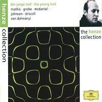Orchester der Deutschen Oper Berlin, Christoph von Dohnányi – Henze: The Young Lord