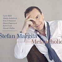 Přední strana obalu CD Melancholie