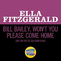 Ella Fitzgerald – Bill Bailey, Won't You Please Come Home [Live On The Ed Sullivan Show, May 5, 1963]