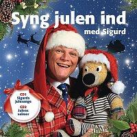 Sigurd Barrett – Julens Salmer
