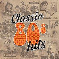 Přední strana obalu CD Classic 80s Hits