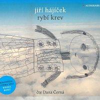 Dana Černá – Rybí krev (MP3-CD) – CD-MP3