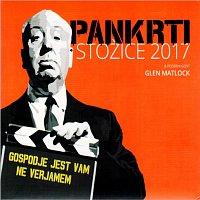 Pankrti – Stožice 2017 & Glen Mattlock