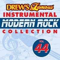 Drew's Famous Instrumental Modern Rock Collection [Vol. 44]