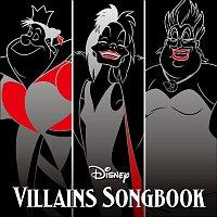 Různí interpreti – Disney Villains Songbook
