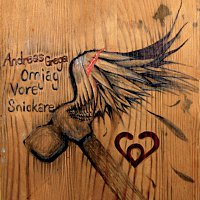 Andreas Grega – Om jag vore snickare