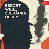 Různí interpreti – Brecht, Weill: Žebrácká opera