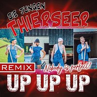 Die jungen Thierseer – Up, up, up, Nobody is perfect! Remix