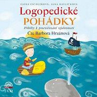 Barbora Hrzánová – Logopedické pohádky