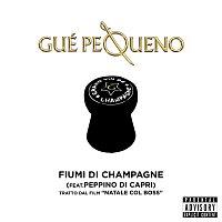"""Gue Pequeno, Peppino Di Capri – Fiumi Di Champagne [Tratto Dal film """"Natale Col Boss""""]"""