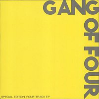 Gang Of Four – Gang Of Four (Yellow EP)