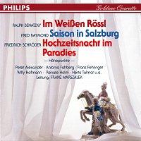 Antonia Fahberg, Franz Fehringer, Herta Talmar, Willi Hofmann, Renate Holm, Chor – Im Weiszen Rossl - Saison in Salzburg - Hochzeitsnacht im Paradies