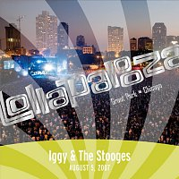 The Stooges, Iggy Pop – Live At Lollapalooza 2007: Iggy & The Stooges