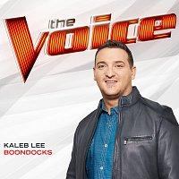 Kaleb Lee – Boondocks [The Voice Performance]