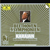 Berliner Philharmoniker, Herbert von Karajan – Beethoven: 9 Symphonies; Overtures