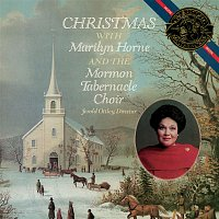 Marilyn Horne, Mormon Tabernacle Choir, Traditional, Columbia Symphony Orchestra, Jerold D. Ottley – Christmas with Marilyn Horne