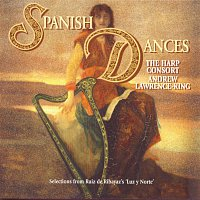 The Harp Consort – Spanish Dances