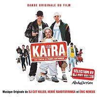 Eric NEVEUX – Les Kaira (bande originale)