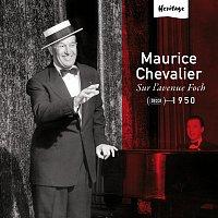 Maurice Chevalier – Heritage - Sur L'Avenue Foch - 1950
