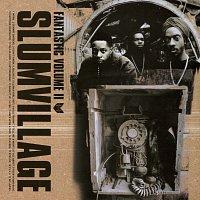 Slum Village – Fantastic, Vol. II